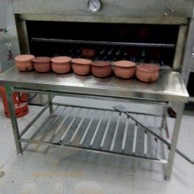 bep lam com nieu 280x280 - Tủ nấu cơm niêu
