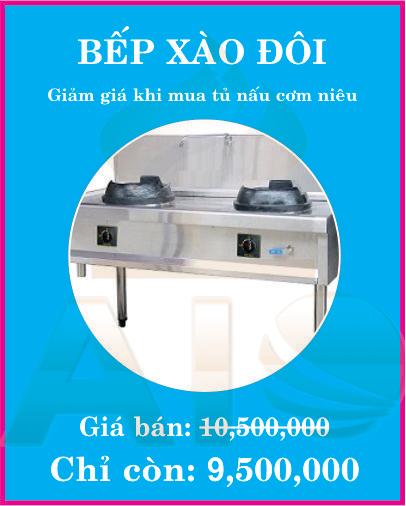 bep xao doi - Tủ nấu cơm niêu