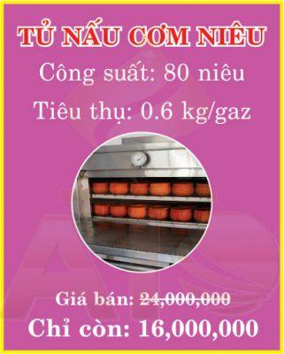 lo nau com nieu 80 nieu 321x400 - Bếp nấu cơm niêu