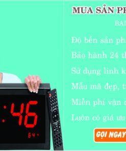 thiet bi led dien tu 247x296 - Đồng hồ led điện tử hiển thị đày đủ ngày tháng năm