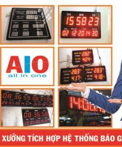thiet ke dong ho led dien tu 247x296 - Đồng hồ nhà xưởng giá rẻ