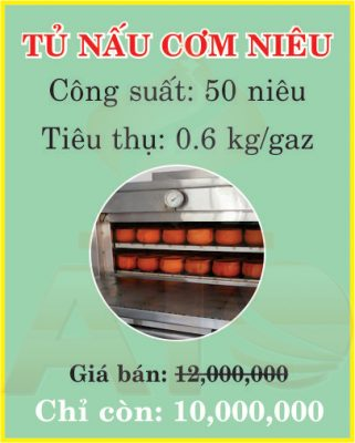 tu nau com nieu 50 nieu 321x400 - Bếp nấu cơm niêu