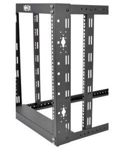 1 chi tiết khung rack 12u 247x296 - Khung Rack 12u