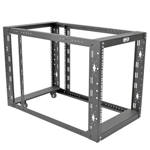 1 khung rack 12u giá rẻ - Khung Rack 12u