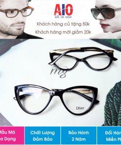 bán mắt kính dior giá rẻ 905 247x296 - Mắt kính thời trang cao cấp dành cho nữ Dior 905