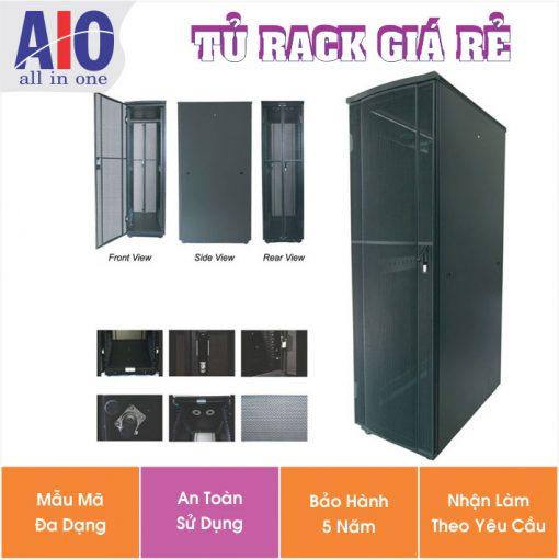 ban tu rack gia re 510x511 - Tủ Rack 12 U - Tủ trưng bày giá đỡ trung bình SmartRack 12U