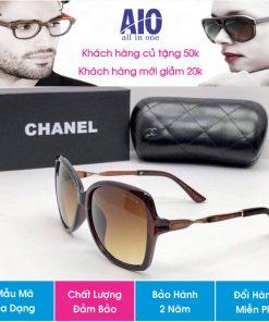 kính thời trang channel 5342 247x296 - Mắt kính thời trang cao cấp nữ Channel 5342