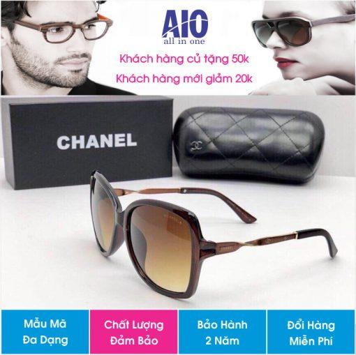 kính thời trang channel 5342 510x509 - Mắt kính thời trang cao cấp nữ Channel 5342