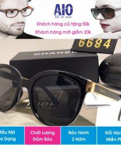 mắt kính channel 6684 b 247x296 - Mắt kính thời trang cao cấp nữ Channel 6684