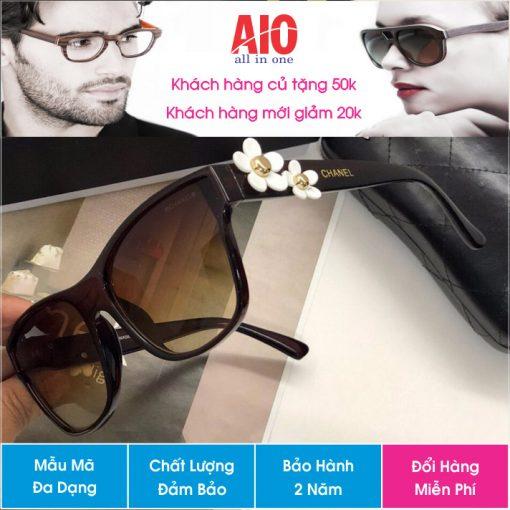 mắt kính channel giá rẻ 7250 510x510 - Mắt kính thời trang cao cấp dành cho nữ Channel 7250