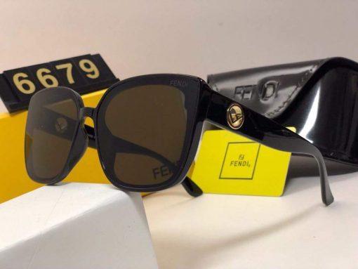 mắt kính nam đẹp fendi 6679 510x383 - Mắt kính nam siêu đẹp Fendi 6679