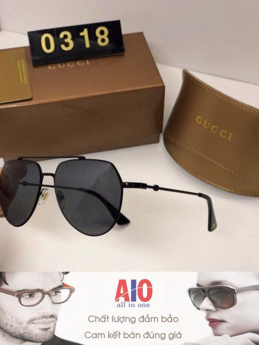 mat kinh gucci hang chinh hang 510x680 - Mắt kính thời trang cao cấp gucci nữ 0318