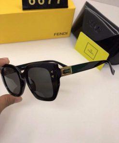 mat kinh thoi trang fendi 247x296 - Mắt kính thời trang nam cao cấp Fendi 6677