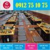 thanh ly nha hang nuong khong khoi gia re 100x100 - Cung cấp lắp đặt thiết bị nhà hàng nướng không khói giá rẻ