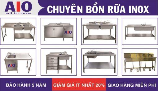 bon rua inox 510x295 - sản xuất chậu rữa inox