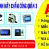 chuyen may cham cong quan 3 100x100 - Phân phối máy chấm công giá sỉ tại quận 3