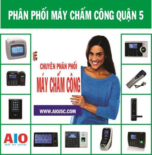 chuyen may cham cong quan 5 aiojsc.com  510x522 - Bán máy chấm công giá rẻ quận 5