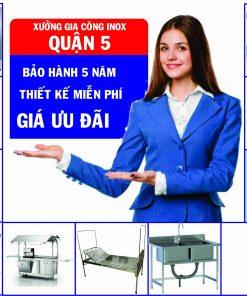 chuyen thiet bi nha hang 247x296 - Xưởng gia công inox quận 5