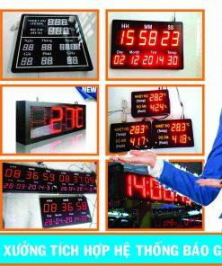 dong ho led dien tu gia re 247x296 - Lắp ráp và thiết kế đồng hồ led giá rẻ