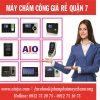 kinh doanh may cham cong quan 7 aiojsc.com  100x100 - Lắp đặt máy chấm công quận 7