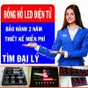 lam dong ho led gia re 100x100 - Lắp ráp và thiết kế đồng hồ led giá rẻ