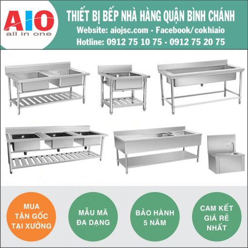 mua ban thiet bi bep nha hang binh chanh aiojsc.com  510x510 - Xưởng gia công inox bình chánh
