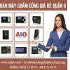 phan phoi may cham cong 100x100 - Bán máy chấm công giá rẻ ở quận 6