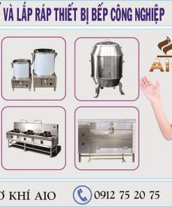 thiet ke bep nha hang aiojsc.com  247x296 - Gia công bếp công nghiệp giá rẻ tại quận 4