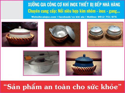 SAN XUAT NIEU HOP KIM 510x380 - Sản xuất niêu gang chất lượng, giá rẻ