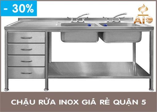 bon rua cong nghiep quan 5 aiojsc.com  510x365 - Bồn rửa inox quận 5