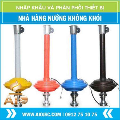 ban ong hut khoi gia re 510x510 - Chuyên bán thiết bị dùng trong nhà hàng nướng không khói