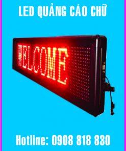 bang chay chu bang led 247x296 - Làm led điện tử giá rẻ