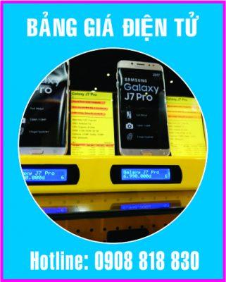 bang gia led dien tu vien thong a 321x400 - Bảng theo dõi ngoại tệ dùng trong ngân hàng