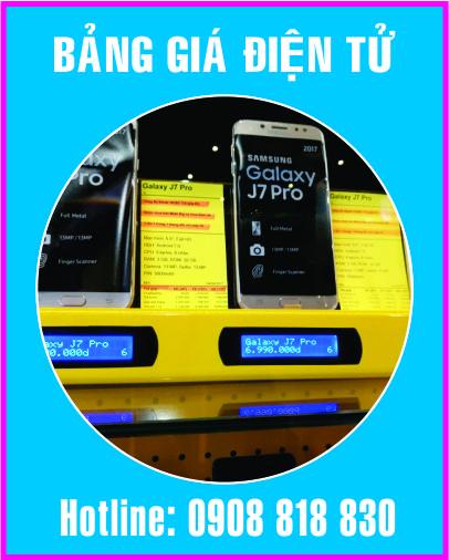 bang gia led dien tu vien thong a - Làm led điện tử giá rẻ