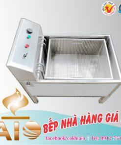 bep chien dien 247x296 - Bếp chiên điện công nghiệp