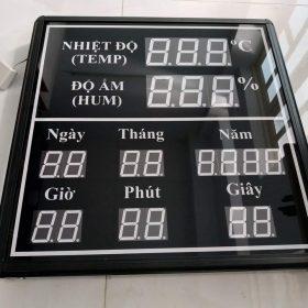 chuyen lam dong ho led 280x280 - Làm led điện tử giá rẻ