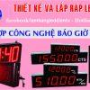 chuyen lam led dien tu 100x100 - Làm led điện tử giá rẻ