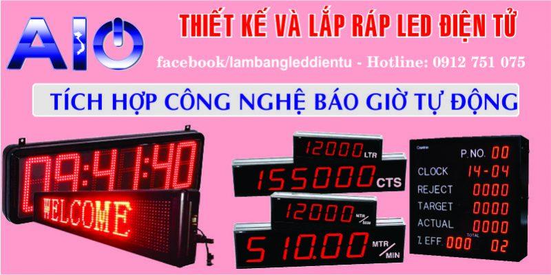 chuyen lam led dien tu 800x400 - Đồng hồ nhà xưởng giá rẻ