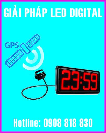 giai phap led dien tu - Làm led điện tử giá rẻ