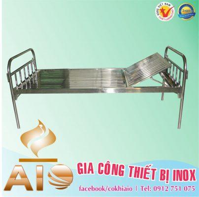 giuong benh inox 404x400 - Bếp hầm công nghiệp