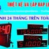 led dien tu 100x100 - Làm led điện tử giá rẻ