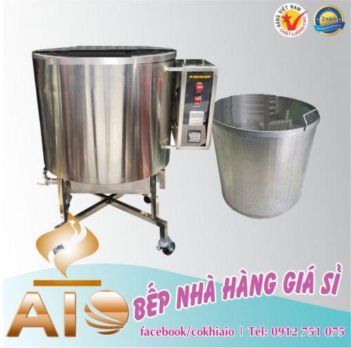 noi nau nuoc cong nghiep 505x501 - Bán thiết bị bếp công nghiệp, bếp nhà hàng giá rẻ