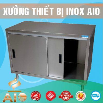 tu  400x400 - Tủ inox nhà bếp