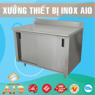 tu inox y te 400x400 - Tủ bán hải sản inox
