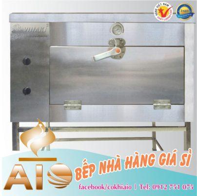 tu nuong cong nghiep 404x400 - Bếp hầm công nghiệp