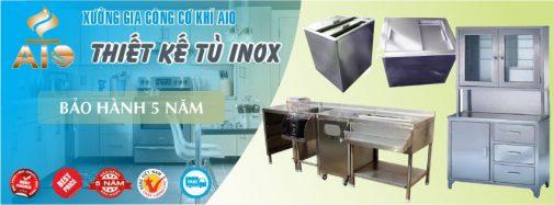 xuong lam tu inox gia re 505x187 - Bán tủ inox giá rẻ