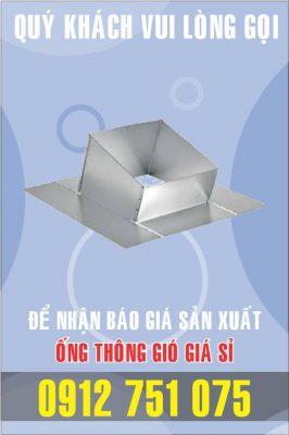 ban ong gio 266x400 - Bán ống thông gió giá rẻ