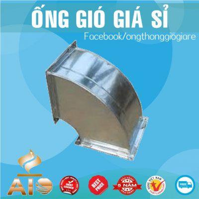 ong gio 90 do 400x400 - phụ kiện ống gió