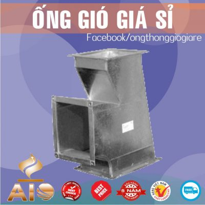 ong gio ton trang kem 400x400 - phụ kiện ống gió