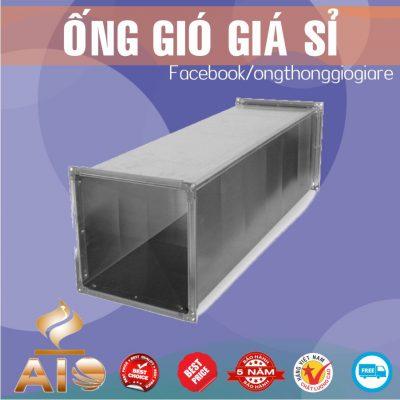 ong thong gio ton trang kem 400x400 - phụ kiện ống gió